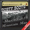 Mountain Man (CD-Single)