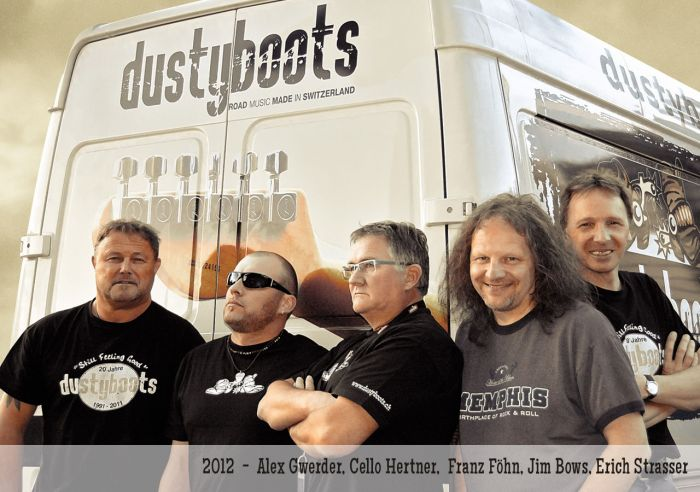 dustyboots 2012
